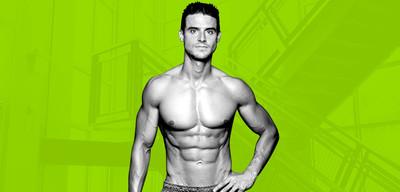 The Bizzy Diet 21-Day Fitness Plan: Upper Body