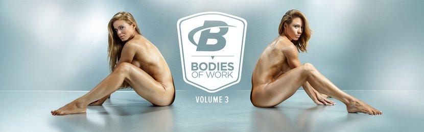 Bodies Of Work: Volume 3