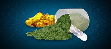 6 Supplements For Your New Year