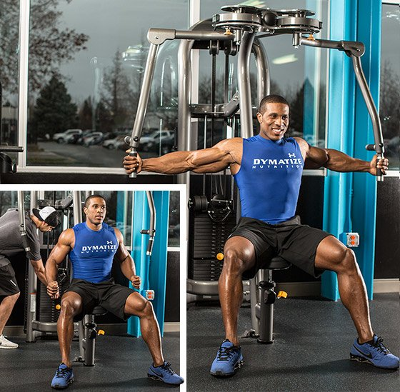 Iron Brothers: Build More Muscle With This New Training Technique!