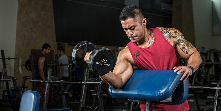 3 Sets Of 10 Reps