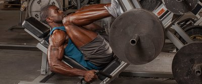 Build Monster Wheels: Train Legs Twice Per Week!
