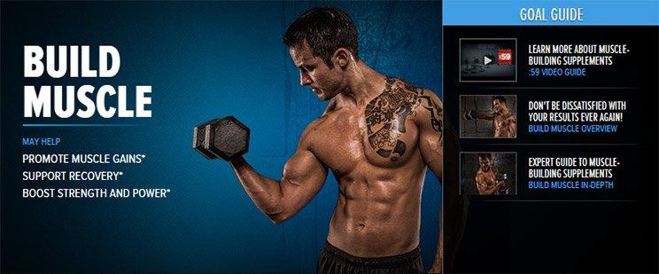 Muscle Building Supplements Articles - Bodybuilding.com