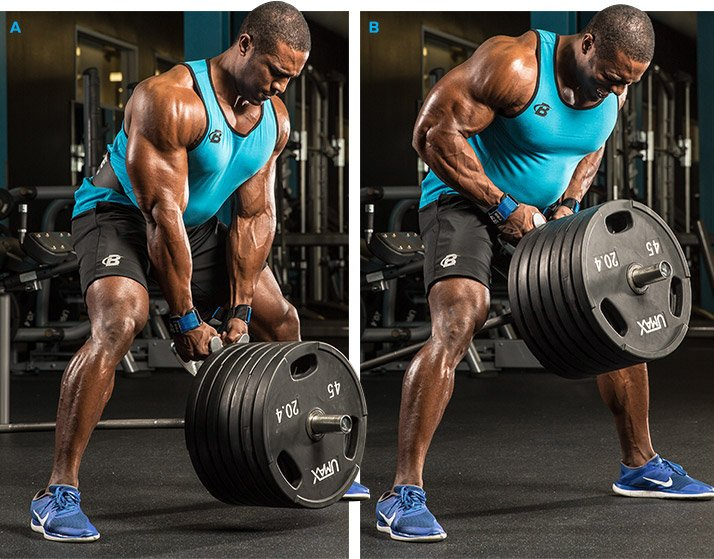 Build Muscle Strength Size And Endurance In One Workout
