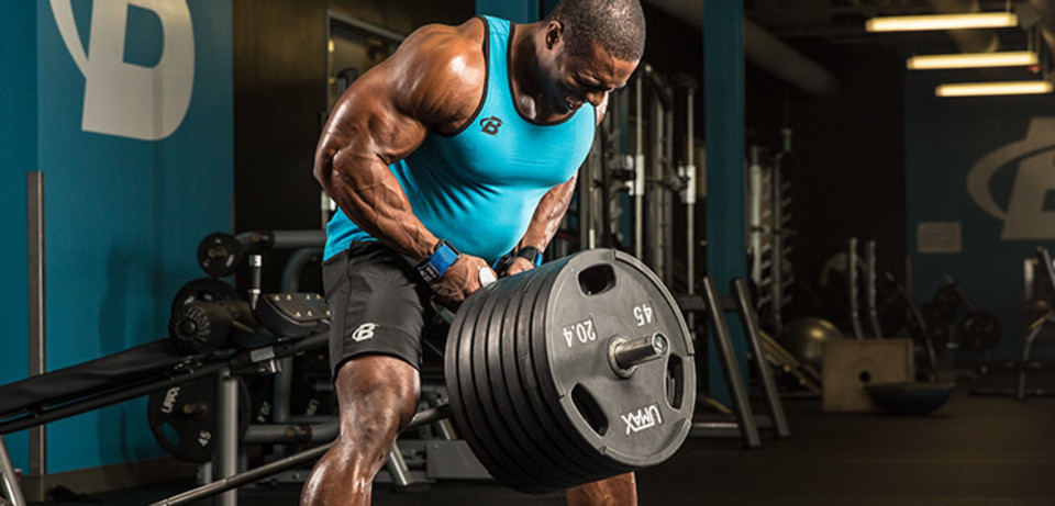 Build Muscle Strength, Size, And Endurance In One Workout!