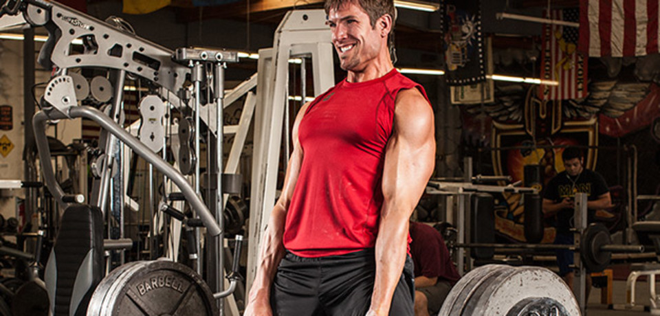 Build Strength And Size With Powerbuilding!