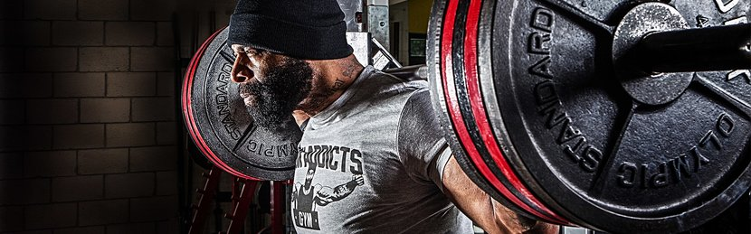 Build Strength For Maximum Muscle Gains!