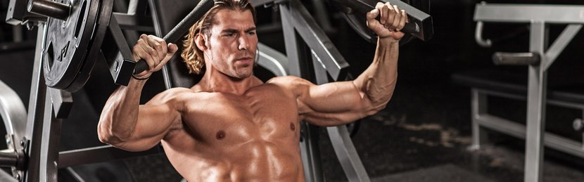 Build Your Best Chest With This Rest-Pause Workout!