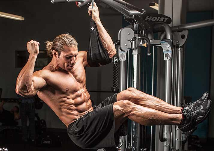 Your abdominals are much deeper and more complicated than the six-pack in the mirror.
