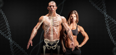 Built By Science: Abdominals