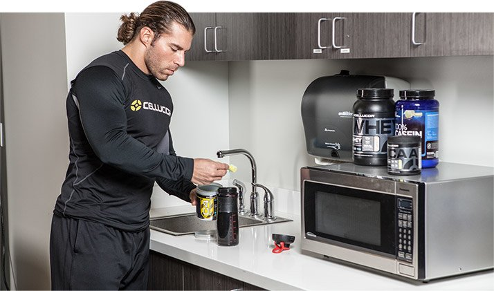 Pre-Workout supplements are a great way to increase focus and intensity while also potentially fighting neurological and muscular fatigue.