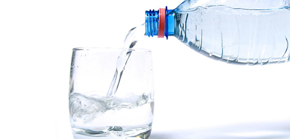Calculate Your Recommended Water Intake!