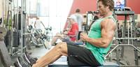 Chad Hollmer's Wide-Back, Boulder-Shoulder Workout
