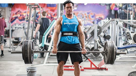 Make sure you feel comfortable working around the people you see at the gym. Some gyms are known for being more hardcore, such as the powerlifting gyms and the bodybuilding gyms.