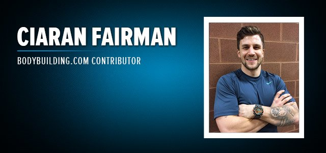 Ciaran Fairman