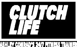 clutch life   logo