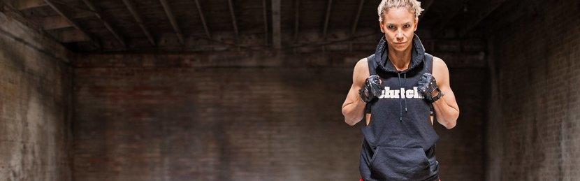 Ashley Conrad's 21-Day Clutch Cut Program: Meet Your Trainer