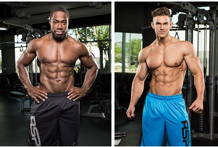 side effects of anabolic steroid use in males include