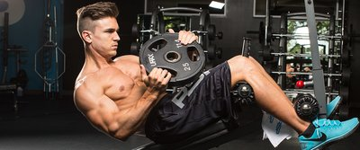 Core Duo: 2 Workouts For A Shredded Six-Pack