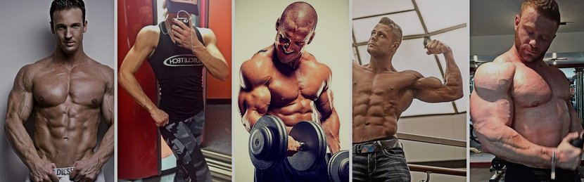 Sun's Out, Guns Out: 5 Crucial Arm-Training Tips And Workouts!