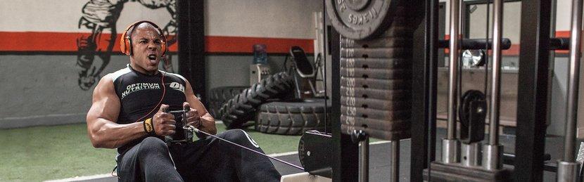 Fitness 360: Daniel Banks, Swole Patrol