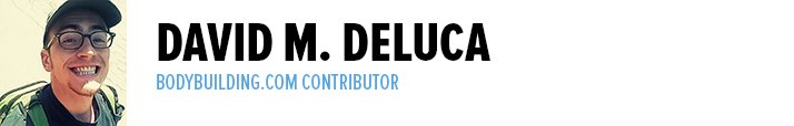 David M. DeLuca