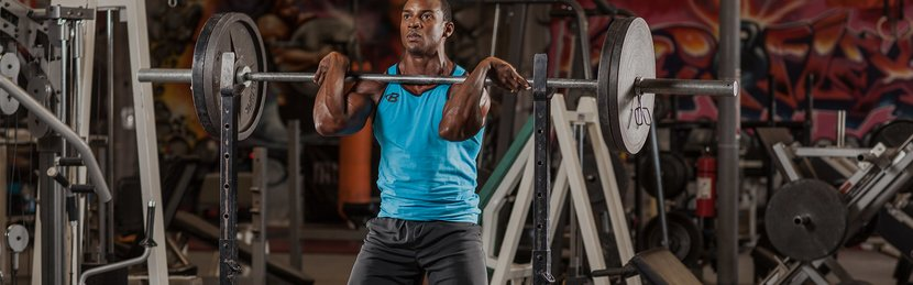 Dead-Stop Reps For Pain-Free Muscles