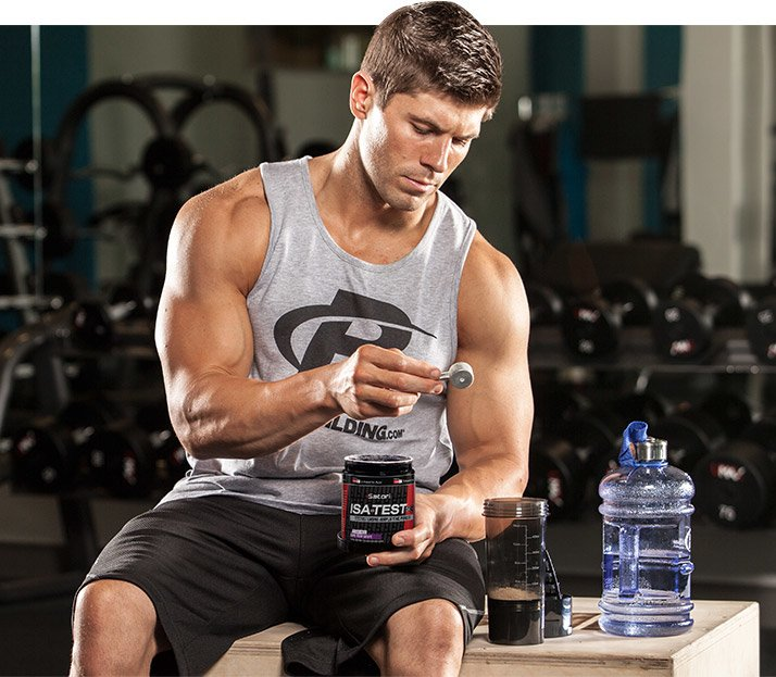 Image result for Body Building Supplements - Are They Safe Enough?