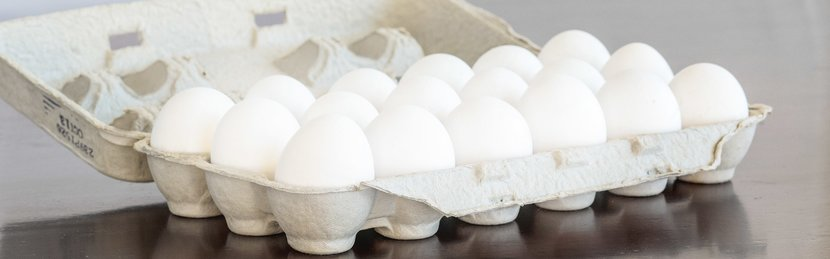 Egg Protein: Unscramble The Science With Our Expert Guide
