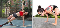 Elevate Your Yoga Practice With Strength Training