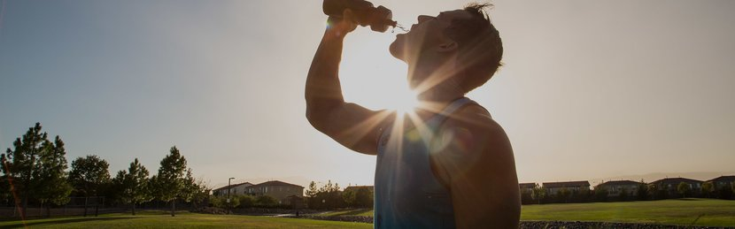 Everything You Need To Know About Hydration