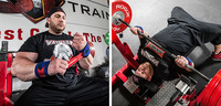 Finding Your Perfect Bench Press With Eric Spoto