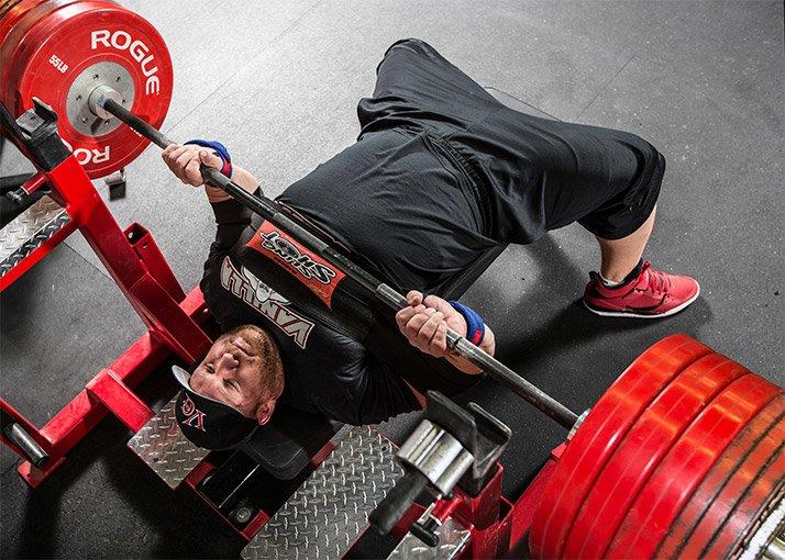 bench press beneficii pierdere în greutate formați recenzii de la slimming apparel