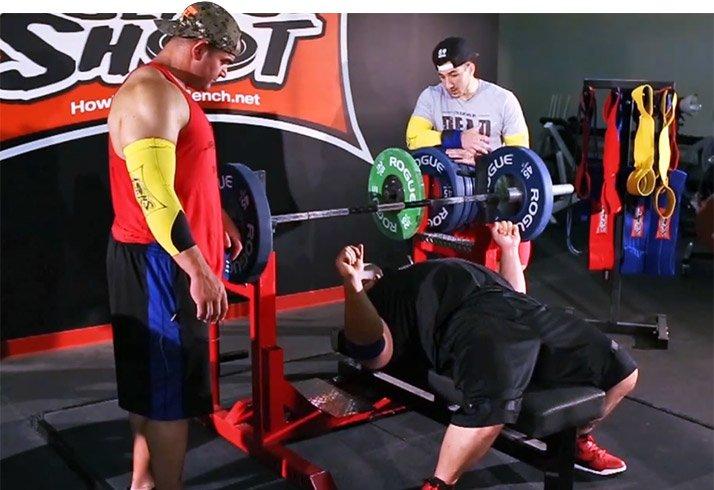 bench press beneficii pierdere în greutate cel mai bun b12 pentru pierderea în greutate