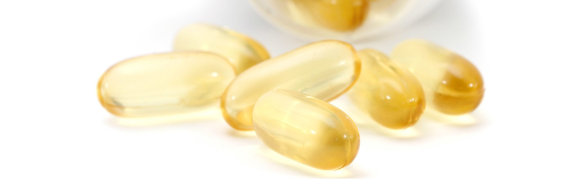 Fish oil benefits tip the scales in your favor with our for Should you take fish oil