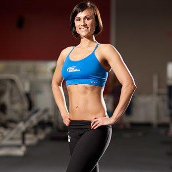 Amanda Ennett: Corps Strength