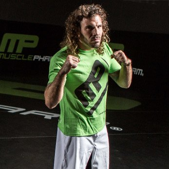 Clay Guida: Ground & Pound