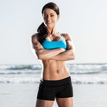 Jaquelyn Kastelic: Powered By Paleo