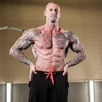 Jim Stoppani, PhD: Body By Science