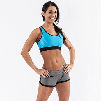 Nicole Moneer: Fit For Life