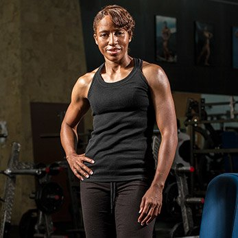 Nikia Dyson: 2011 $100,000 Transformation Challenge Winner