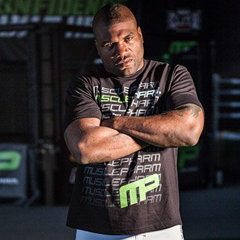 Quinton 'Rampage' Jackson: Throwing Punches & Punchlines