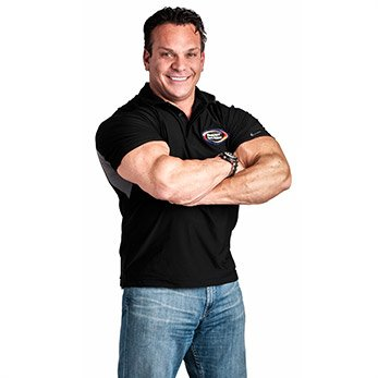Rich Gaspari: Get Ripped Like Rich