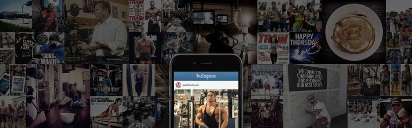 Fitstagram Volume 28: #MotivationMonday