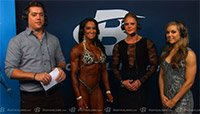 2015 Arnold Classic 212, Figure And Fitness International Finals Post-Show Replay