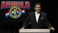 2015 Arnold Classic 212, Figure And Fitness International Finals Welcome Replay