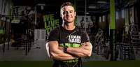 Cory Gregory's Get Swole: Phase Two, Pyramid Phase Overview