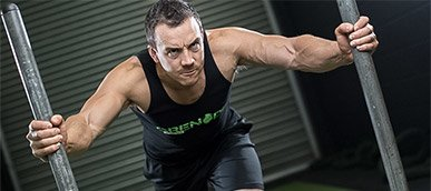 Pull The Pin: 4 Explosive Metabolic Workouts!