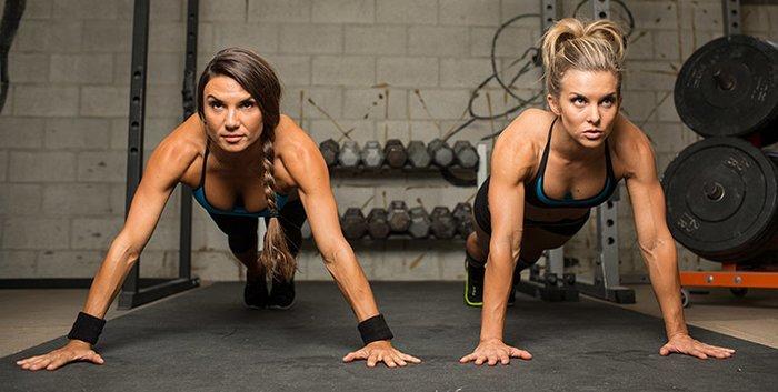 Bodybuilding Motivation  HD – Levels of Dedication
