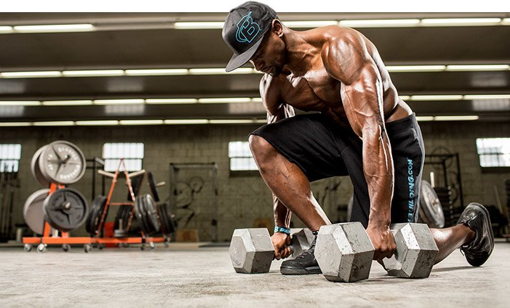 Go big and stay home how to build your ultimate gym